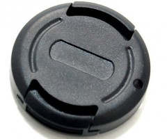 Крышка 46mm JJC Snap-on Lens Cap