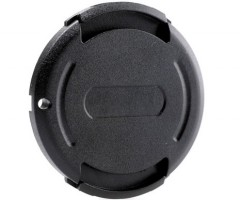 Крышка 39mm JJC Snap-on Lens Cap